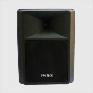 רמקול מוגבר פרוטק 500A