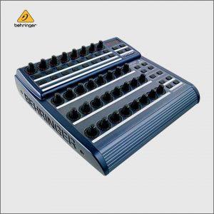 B-CONTROL BCR2000